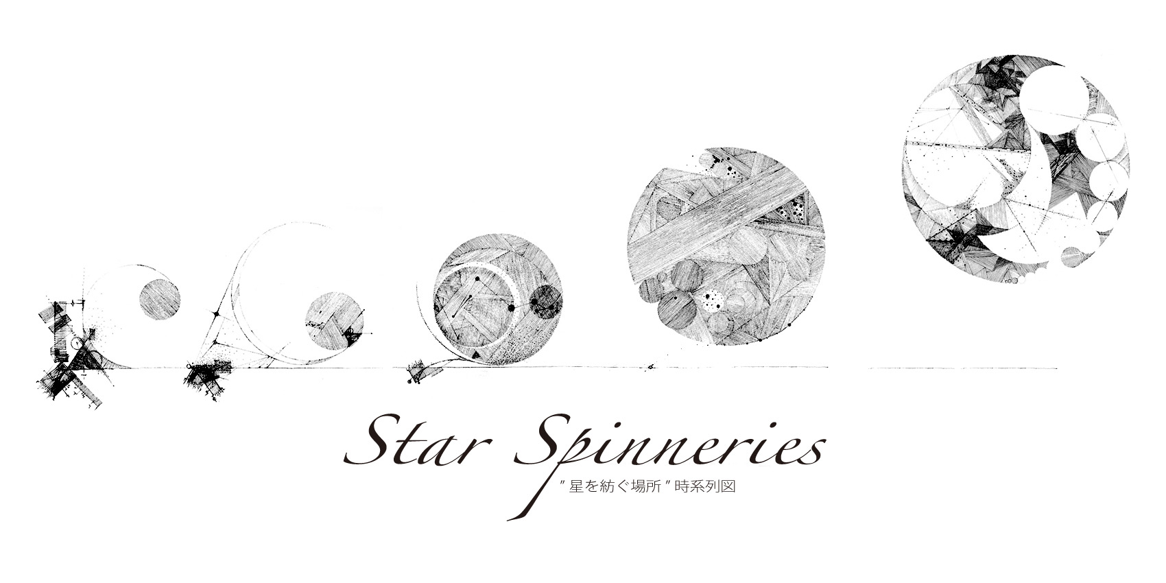 Star Spinneries